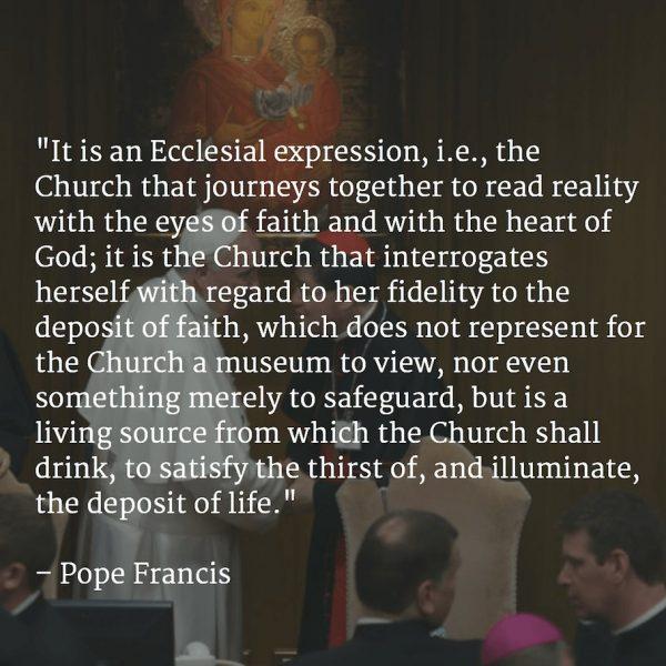 Synod 2