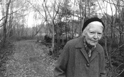 What Makes A Saint Tick? :  Lessons from the heart of Dorothy Day