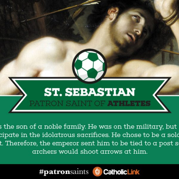 st. sebastian the baptist gallery-patron-saints-