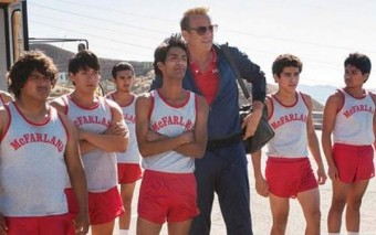Recommended Movie: McFarland, USA (2015)