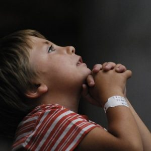 10 Great Ways to Teach Your Child to Pray Catholic