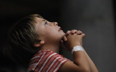 10 Great Ways To Teach Your Child To Pray