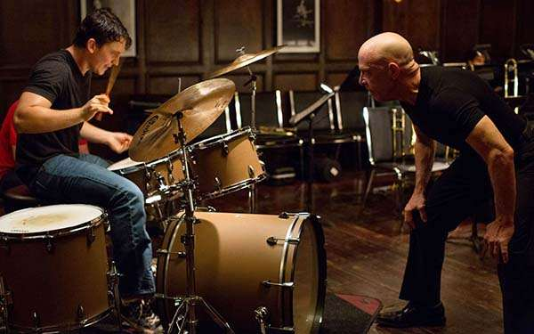 Catholic Movie review whiplash