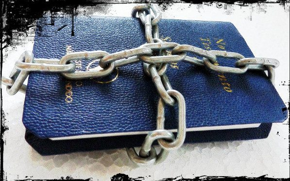 """9 Reasons Why """"The Bible Is A Highly Dangerous Book!"""""""