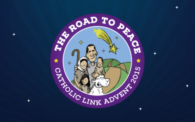 Advent begins at Catholic-Link! Join us on the adventure of Malik and his family in search of Peace