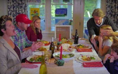 10 Things You Can Do When You Love Your Family…But They Drive You Crazy During the Holidays