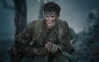 Hacksaw Ridge (2016):  A tale of courage and faith in the midst of violence