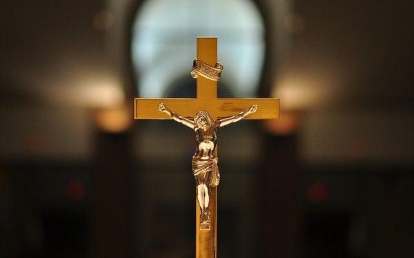 Communion Eucharist Prayer