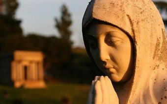 10 Thoughts You Might Have Had If You're Not Crazy About Mary