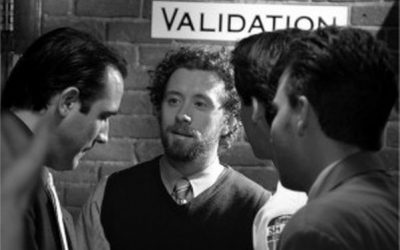 """A Short Film Reminds Us Where To Find """"Validation"""""""
