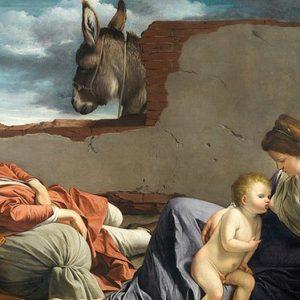 Catholic Bible Study Gospel Reflection Advent Catholic-Link.org