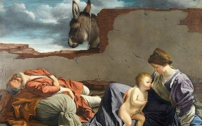 Advent is a Time for Happiness, But How Can We Find It? | Catholic Bible Study