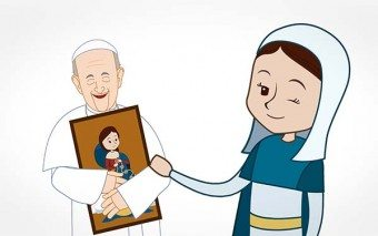 Have You Not Been Taking Care of Your Relationship with the Mary? Pope Francis Explains Why You Should!