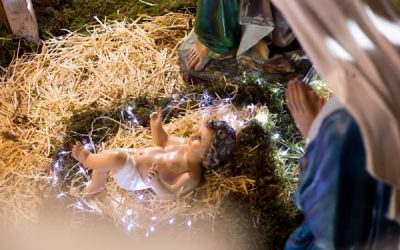 How is it possible for me to experience the Birth of Jesus today? (Benedict XVI)