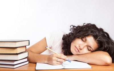 Overwhelmed: What to do When You're Paralyzed By Your To-Do List