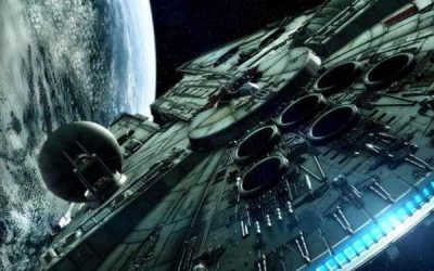 8 Things Star Wars and Catholicism Have In Common
