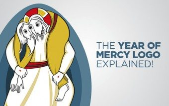 6 Things You Didn't See: The Year of Mercy Logo Explained