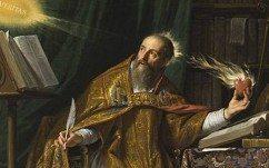 The Confession Saint Augustine