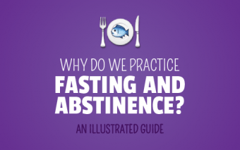 Why Do We Practice Fasting and Abstinence? (Illustrated Guide!)
