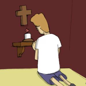 Illustrated Examination Of Conscience