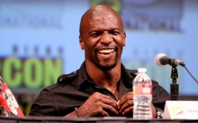 """Terry Crews Shares About Porn Addiction And The 90-day """"Sex Fast"""" That Saved His Marriage"""