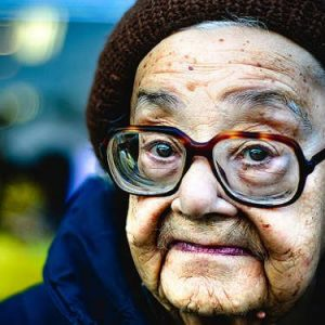 Do We Treat The Elderly Like Our Junk Mail?