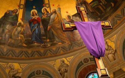 QUIZ: Is It A Sin To Skip Mass On A Holy Day Of Obligation?