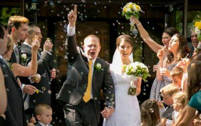 Why You Should You Get Married In The Catholic Church?