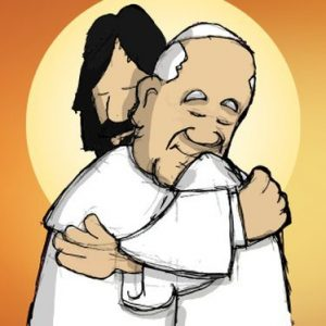 6 Things To Know About God's Mercy Pope Francis The Name of God Is Mercy