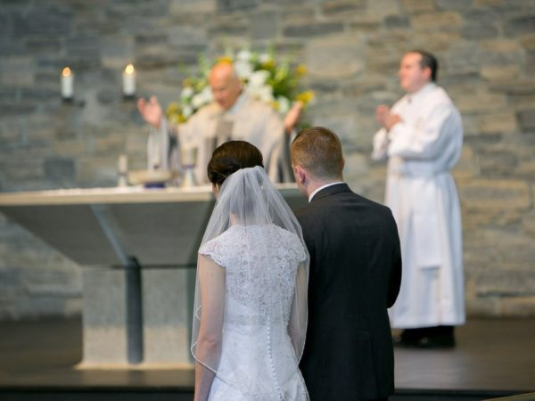 Should You Get Married In The Church? 7 Couples Share