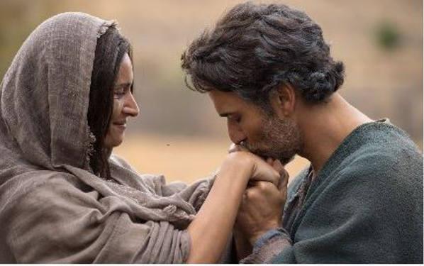 FULL OF GRACE movie Catholic review