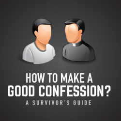A 7 Step Visual Guide For Going To Confession