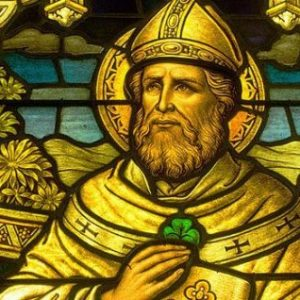 7 Things St. Patrick Might Have Done On St. Patrick's Day