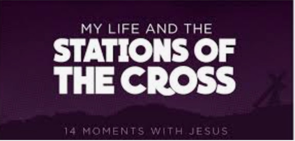 Visual Guide to the Stations of the Cross