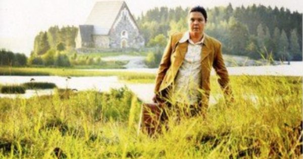 Letters To Father Jacob Catholic Movie Review