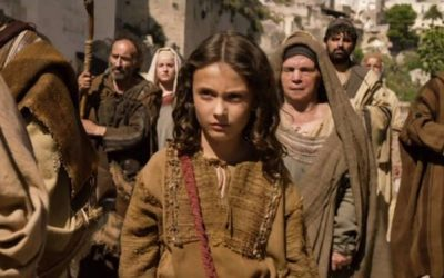 4 Movies About The Life Of Jesus To Watch This Lent