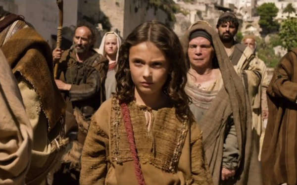 movies about the life of jesus