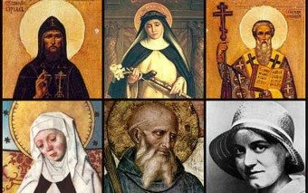 "Which Saint Said It? Try our ""Quotes from the Saints"" QUIZ!"