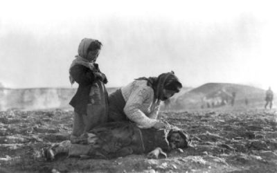 The Eight Stages Of Genocide…And Why Catholics Should Care