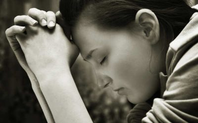 90 Ways To Pray…For Those Times When You're In A Prayer Rut