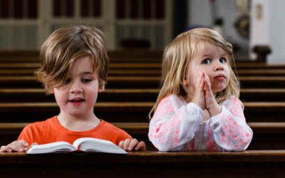 """""""The Mass Box"""" Is Making Church Easier For Parents Everywhere!"""