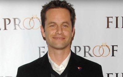 """Kirk Cameron's Controversial """"Archaic"""" Marriage Advice"""