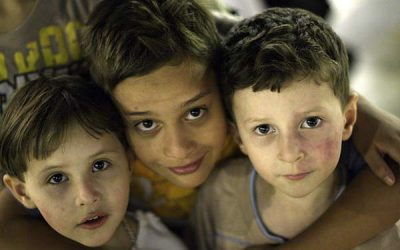 An Iraqi Priest Shares The 5 Things You Can Do To Help Persecuted Christians