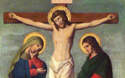 """5 Secular Songs Which Provide Key Insights Into The Meaning Of The """"Stabat Mater"""""""