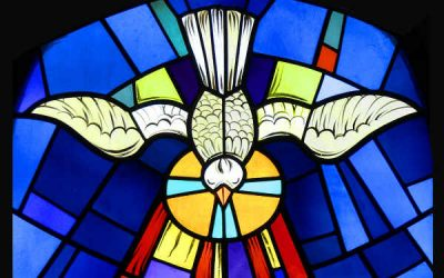 7 Names For The Holy Spirit That You Probably Didn't Know