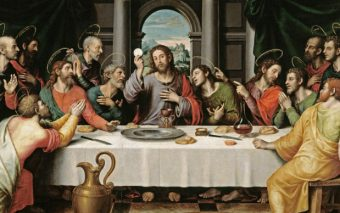What Does Jesus Teach Us About Healthy Eating? (Lk 9)