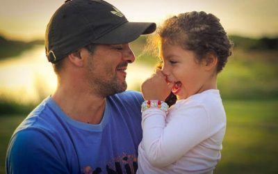 Letter from a Single Dad – You are not alone this Father's Day (or any day)