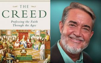 Can you Beat Scott Hahn on a Quiz About the Creed?