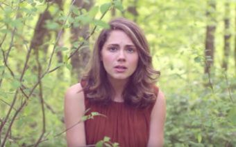 We Just Found Your New Favorite Catholic Singer! Meet Alanna Boudreau.