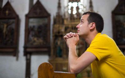 10 Things You Should Know About Catholic Mass Etiquette